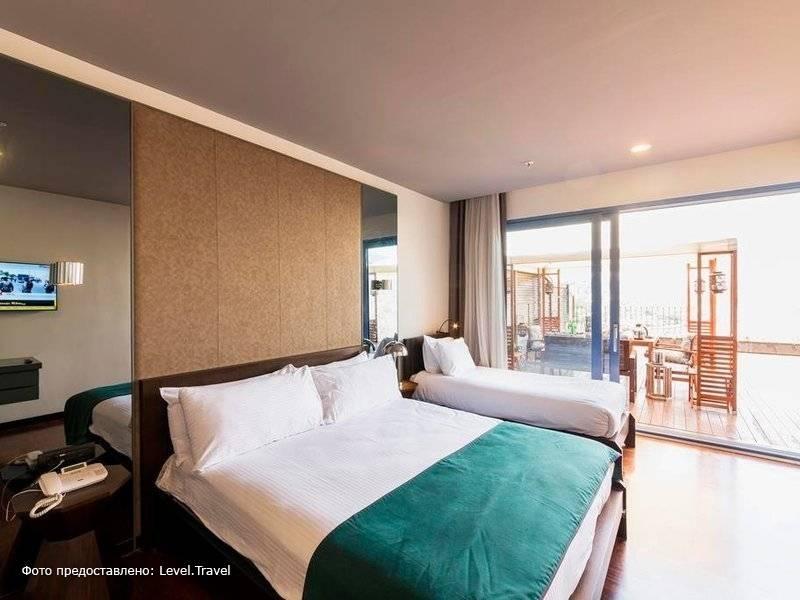 Фотография Terrace Suites