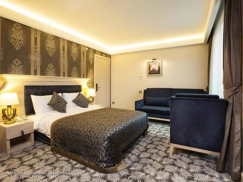 Фотография The Conforium Hotel