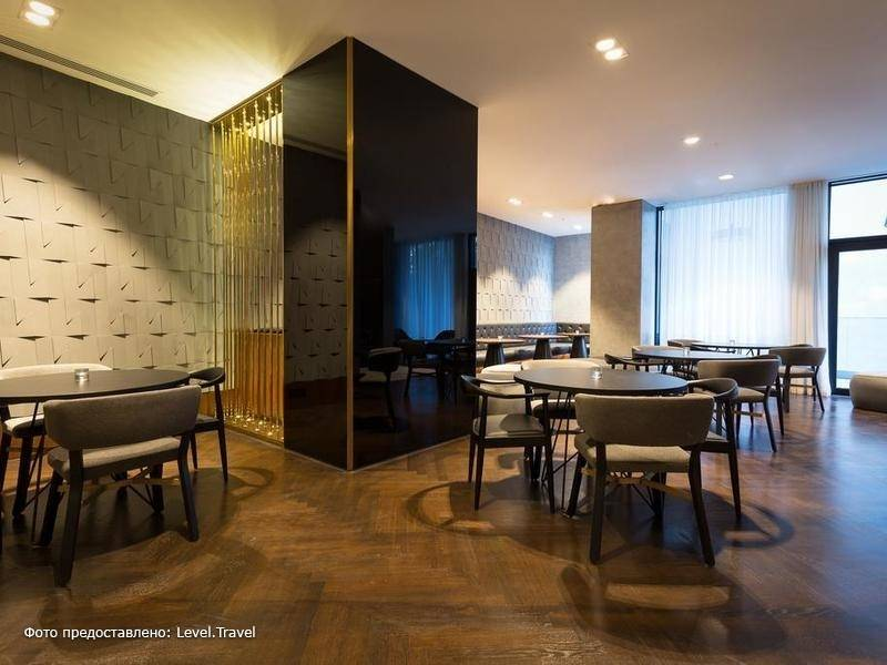 Фотография The House Hotel Bomonti
