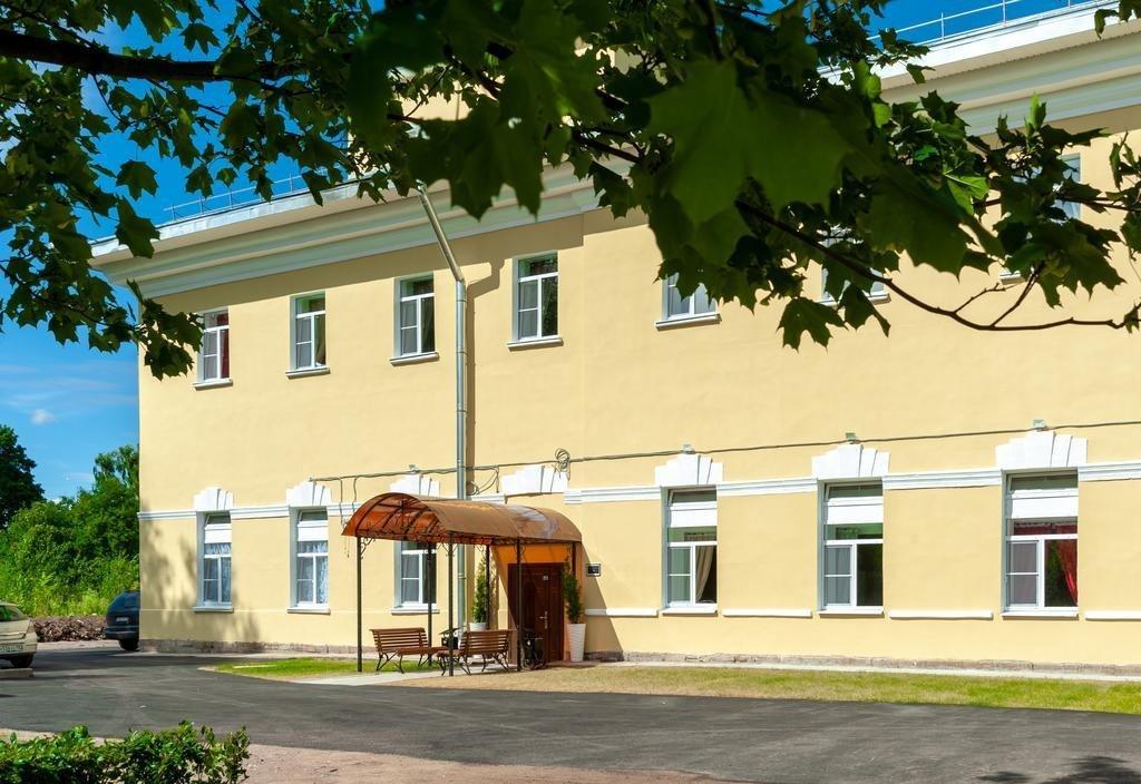 Отель Арт Деко Невский, Санкт-Петербург, Россия