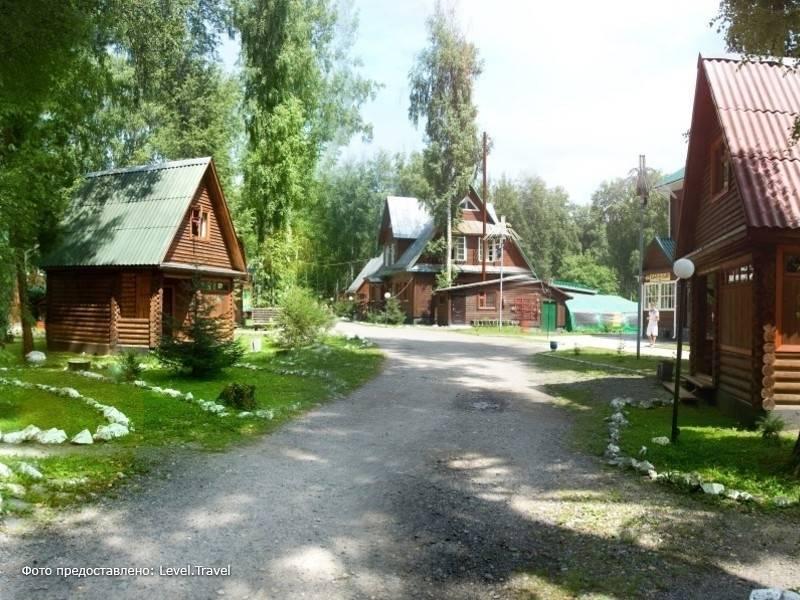 Фотография Туристская База Алтан
