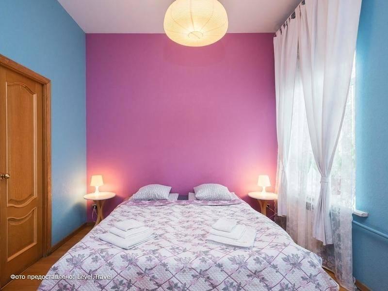 Фотография Italian Rooms Pio На Грибоедова 35