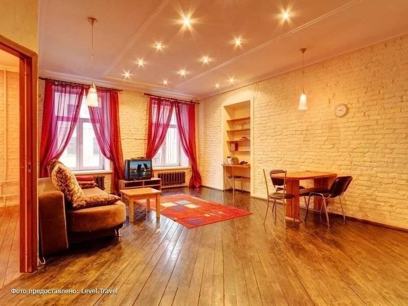 Фотография СТН Апартаменты На Невском 60