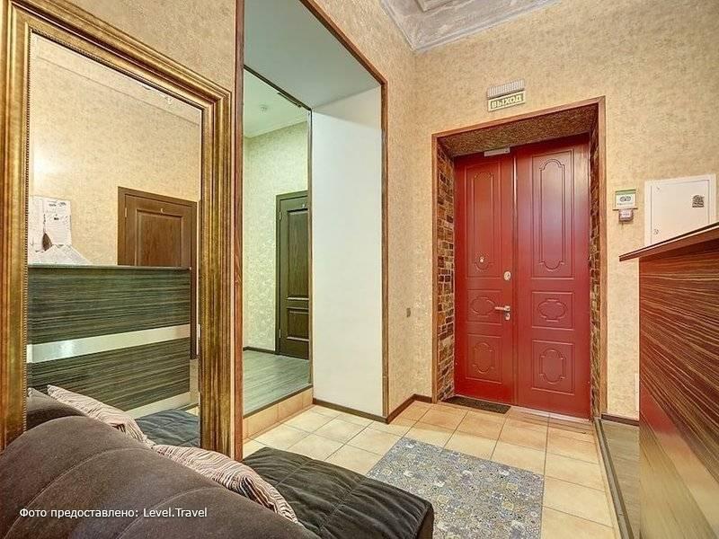 Фотография Апартаменты Guest Rooms На Марата 8