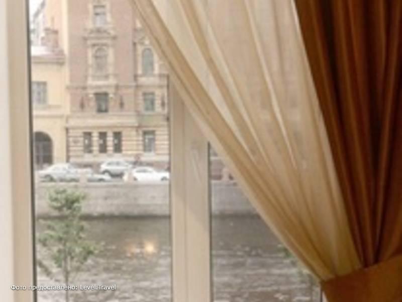 Фотография Отель Ринальди Арт (Rinaldi Art)