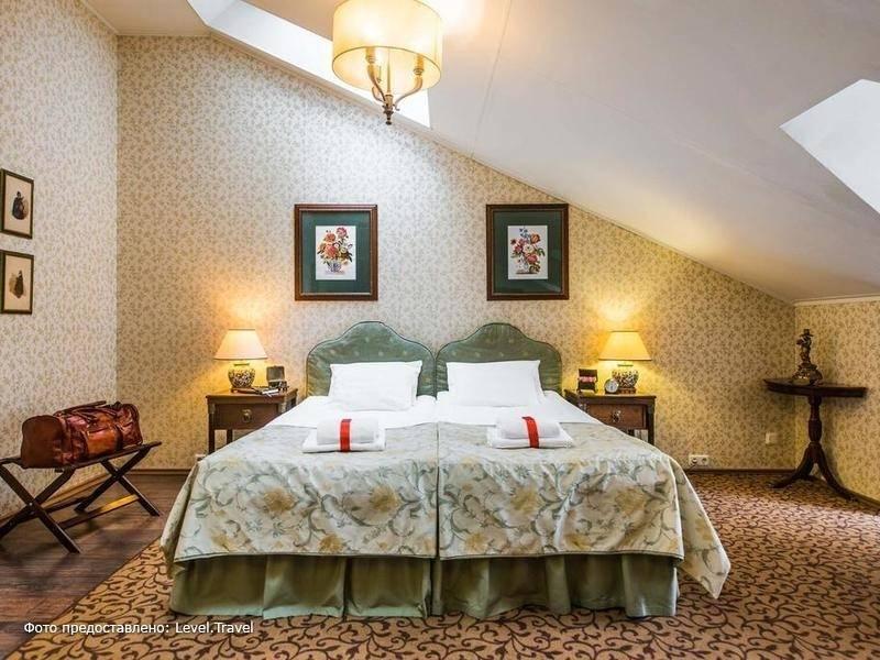 Фотография Lancaster Court Hotel (Ланкастер Корт Отель)