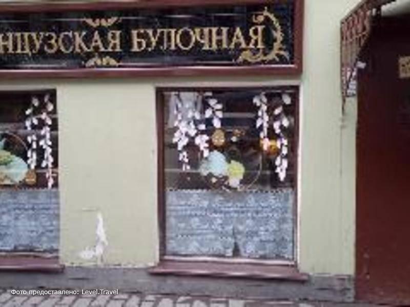 Фотография Ринальди На Невском 105