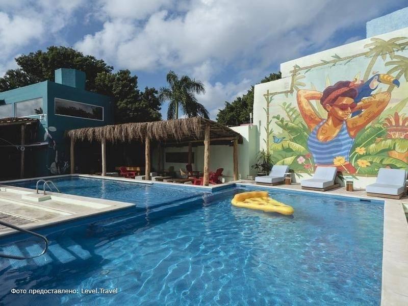 Фотография Selina Cancun Downtown