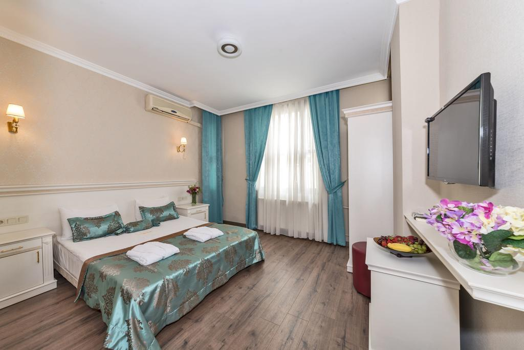 Отель Valide Hotel, Стамбул, Турция
