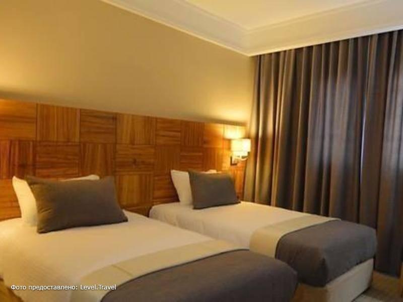 Фотография Emin Kocak Kappadokya Termal Hotel