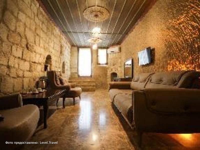 Фотография Heaven Cave House
