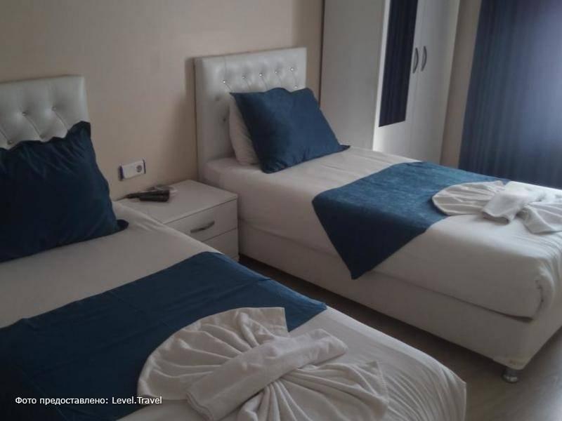 Фотография Reydel Hotel