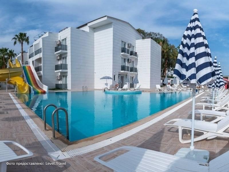 Фотография Dionisus Hotel