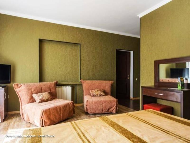 Фотография Отель Пальма