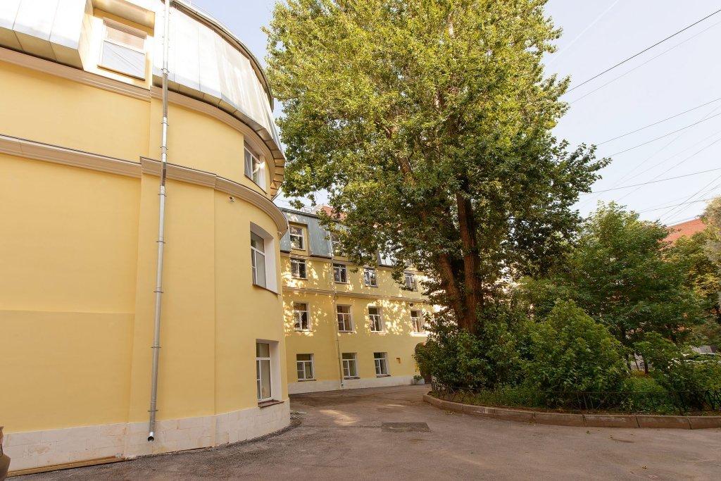 Отель Отель Арт Авеню, Санкт-Петербург, Россия