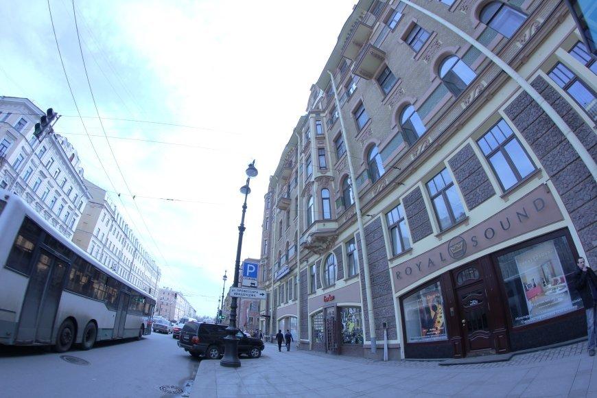 Отель Antares By Center Hotels, Санкт-Петербург, Россия
