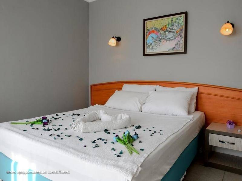 Фотография Kleopatra Coral Apart Hotel