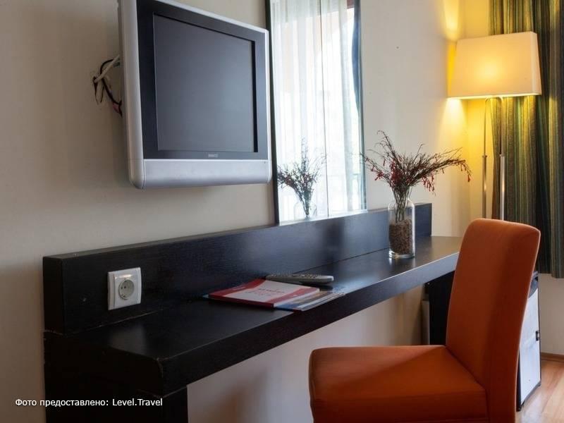 Фотография Inn Antalia Hotel (Ex. Atan Park Hotel)