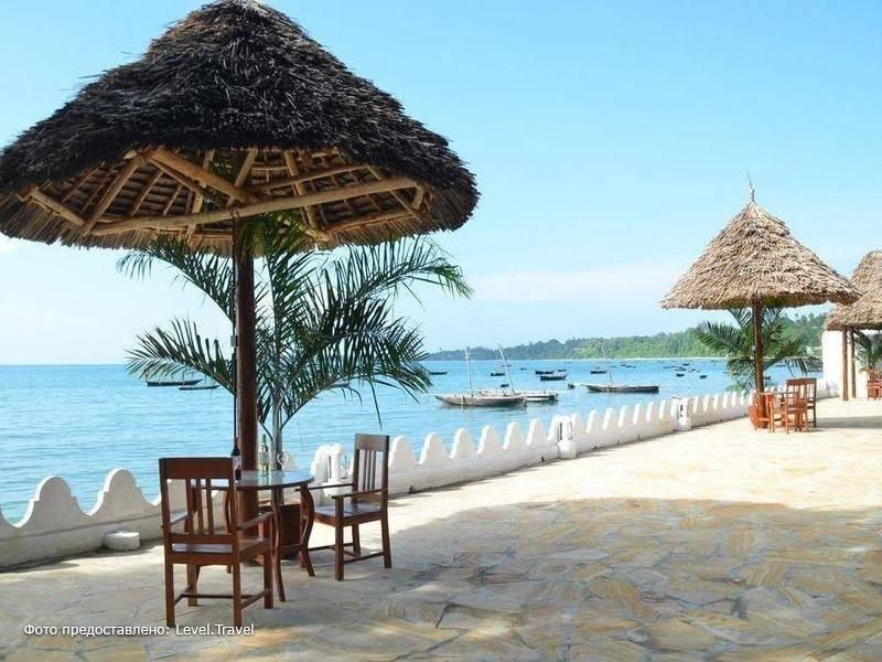 Фотография Sea View Hotel Mazizini