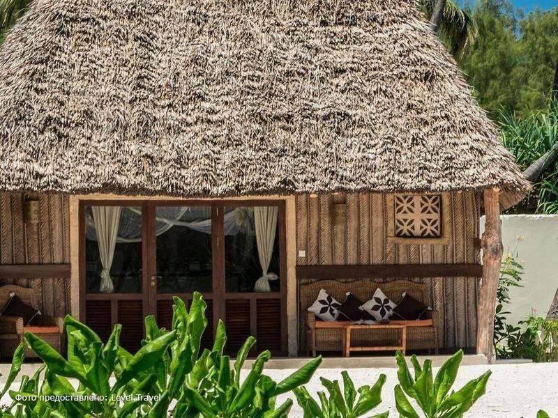 Фотография Zanzibar Magic Boutique Hotel