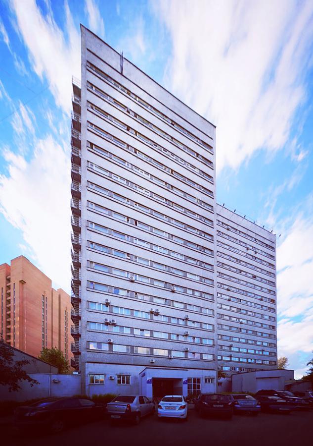 Отель Гостиница МКМ, Москва, Россия