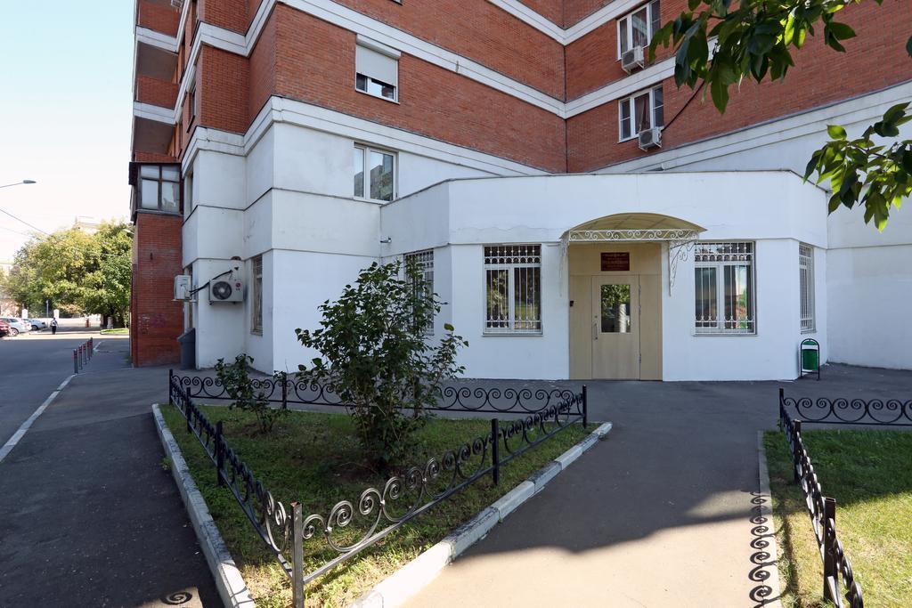 Отель Отель Андреевский, Москва, Россия