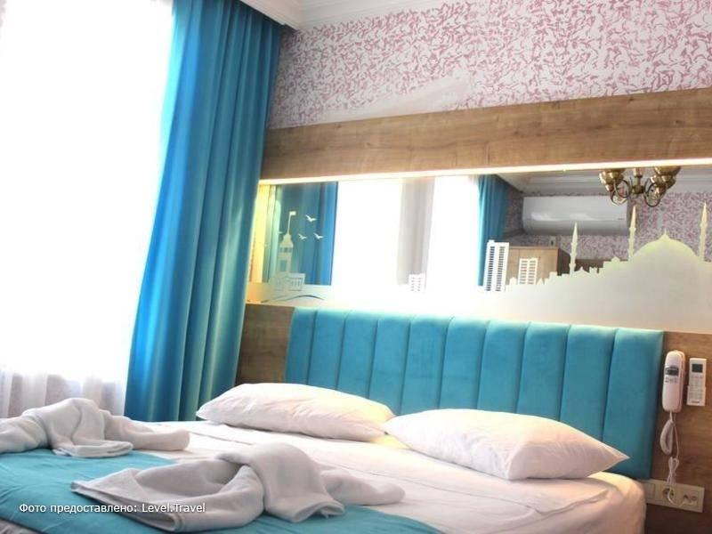 Фотография Megaron Hotel