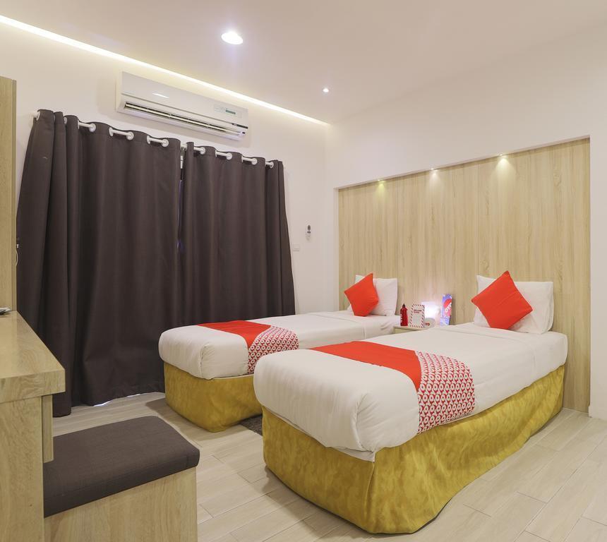 Отель Oyo 314 24 Gold Hotel, Дубай, ОАЭ