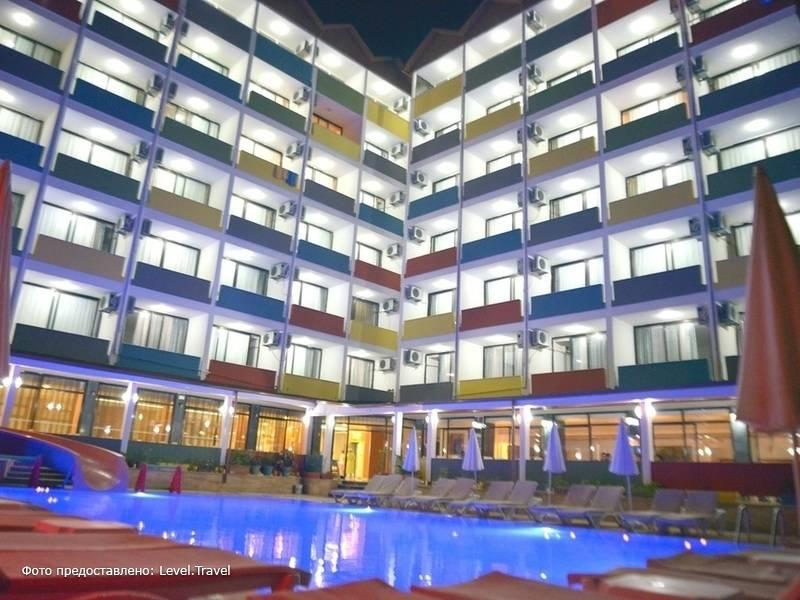 Фотография Viva Beach Hotel