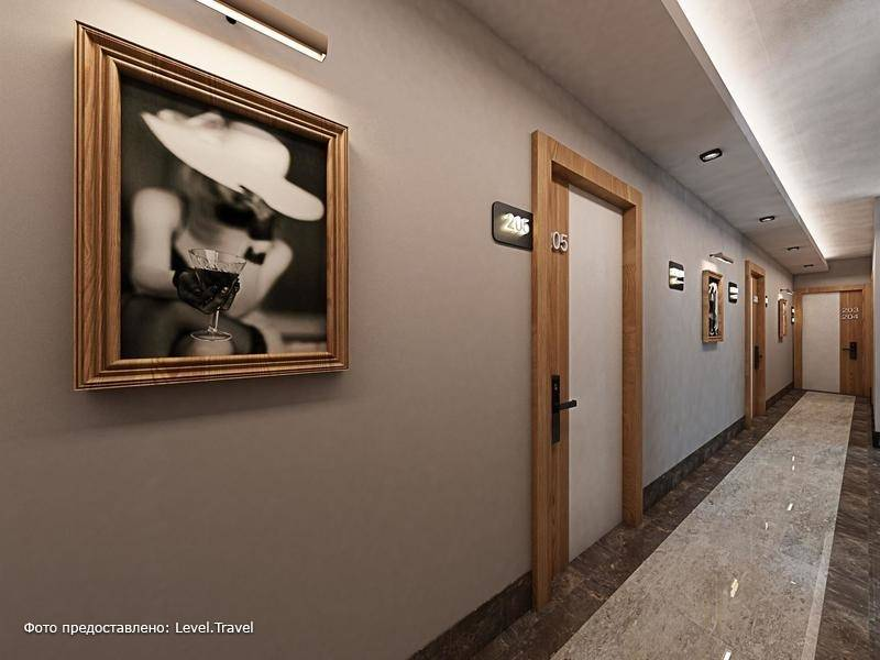 Фотография Der Inn Hotel
