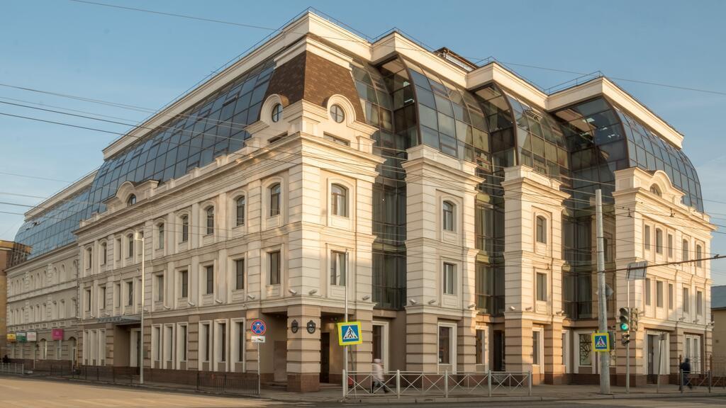 Отель Имерети, Казань, Россия