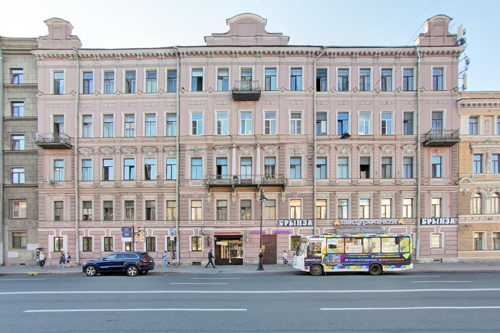 Отель Атрия, Санкт-Петербург, Россия