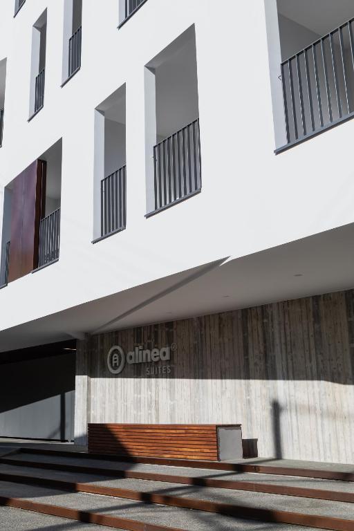 Отель Alinea Suites Limassol Center, Лимасол, Кипр