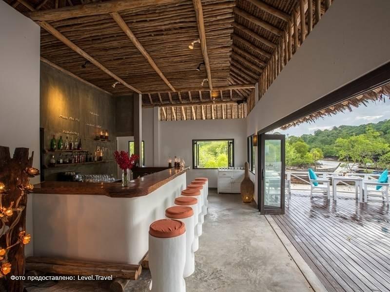 Фотография Phi Phi Island Village Beach Resort (Ex. Outrigger Phi Phi Island Resort & Spa)