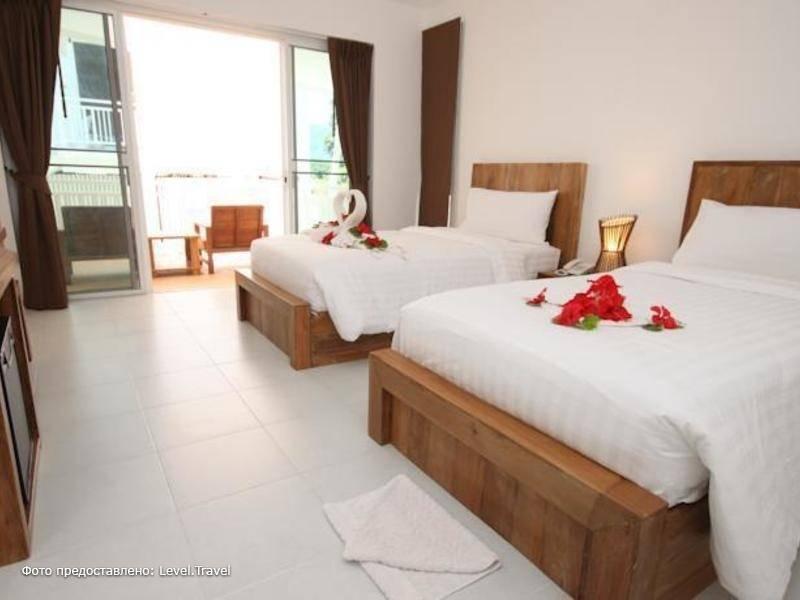 Фотография Bay View Resort Phi Phi