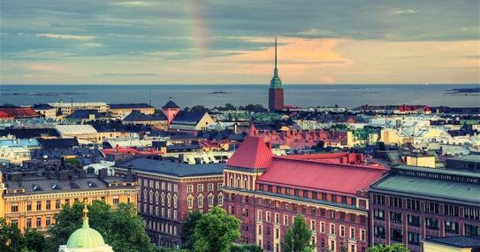 Тур в финляндию из москвы