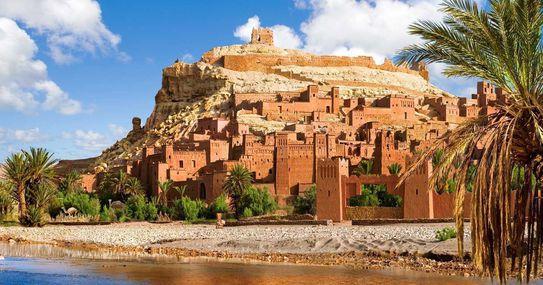 Тур в марокко из москвы цена