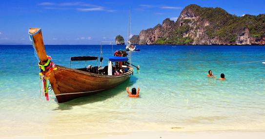 Тайланд в апреле тур на двоих тайланд тур в апреле