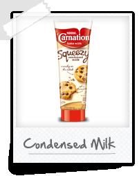Condensed milk cookie recipe uk