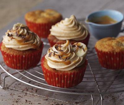 Cup Cakes Recipes Banoffee Pie Recipe Dessert
