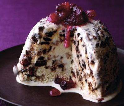 cake recipes desserts sponge cake recipes christmas cake brandy parfait nestl carnation