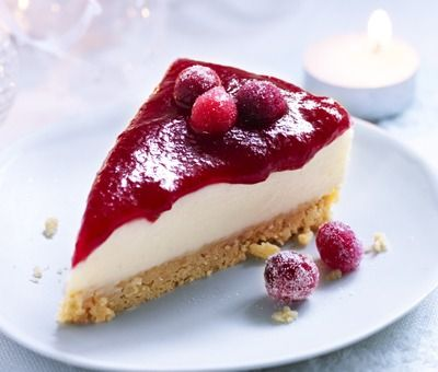 Raspberry Sauce For Cheesecake Food Network