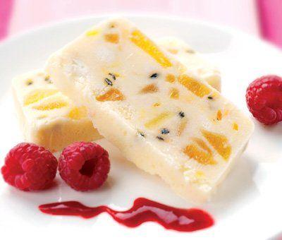 Passion Fruit and Ginger Parfait | Nestlé Carnation