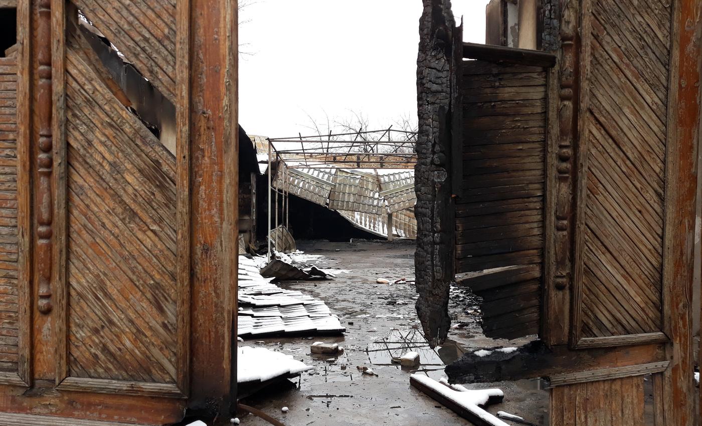 «Возьмите все, только не сжигайте дом». Что рассказывают дунгане, пережившие погром в селах на юге Казахстана