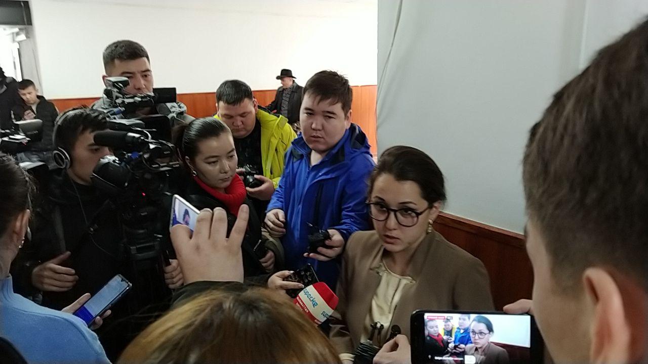 Фото: Айдар Эркебаева / Медиазона