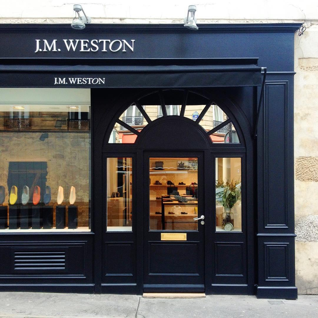 JMWESTON Paris