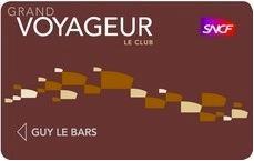 Carte Grand Voyageur.Avis Sncf Carte Grand Voyageur Monaviscompte
