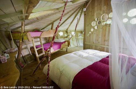 La Cabane en l'Air