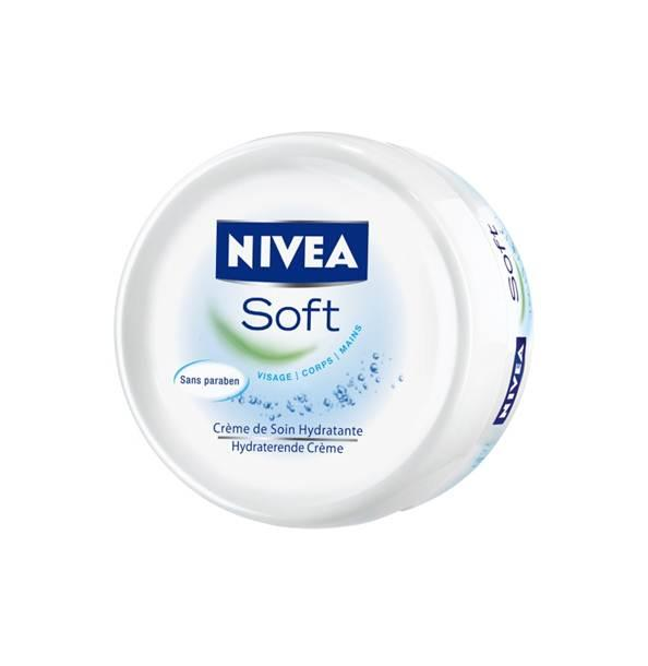 avis nivea creme soft monaviscompte. Black Bedroom Furniture Sets. Home Design Ideas