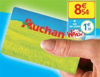 Carte Fidelite Auchan Perdue.Avis Carte De Fidelite Auchan Monaviscompte